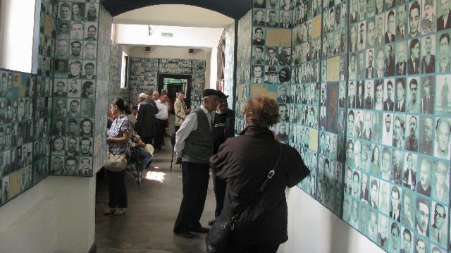 Memorialul Victimelor Comunismului a devenit Marcă a Patrimoniului European