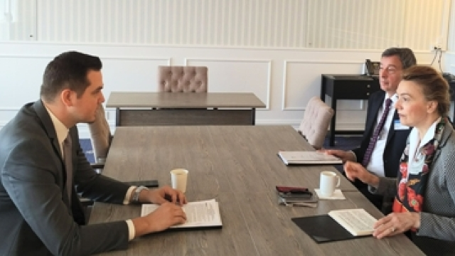 Marija Pejčinović Burić: Croația susține ferm integrarea europeană a R.Moldova și va pleda pentru extinderea UE