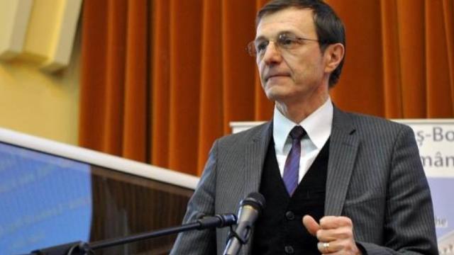 DOC | Președintele Academiei Române l-a felicitat pe noul președinte al AȘM