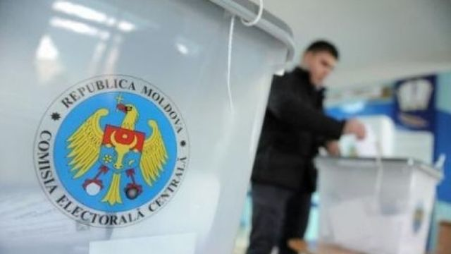 UPDATE | Peste 31% au votat până la ora 19:00 în Chișinău. Urmăriți prezența în TIMP REAL