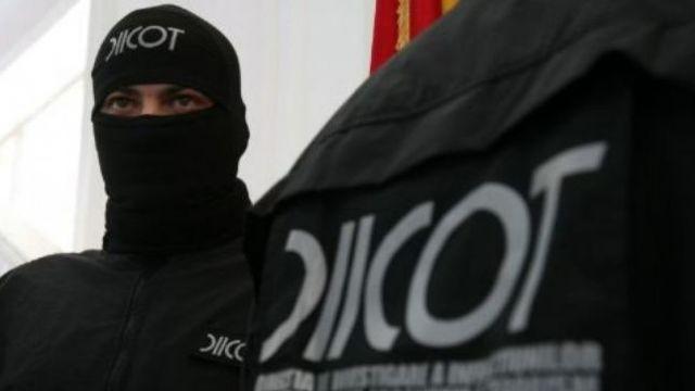 Grup specializat în contrabandă cu țigări, condus de un cetățean al R.Moldova, deconspirat de DIICOT al României
