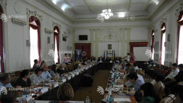 Funcționari publici din R.Moldova preiau experiența României în absorbția fondurilor europene
