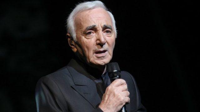 PORTRET | Charles Aznavour – un nobil în armoniile lumii