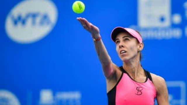 Tenis   Mihaela Buzărnescu s-a calificat în finala turneului WTA de la Praga
