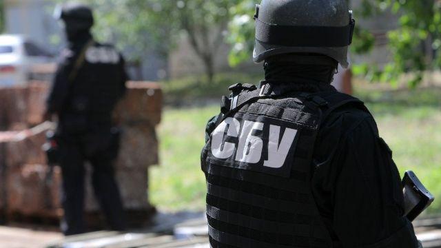 Ucraina a destructurat o rețea de spioni coordonată de serviciile secrete ruse