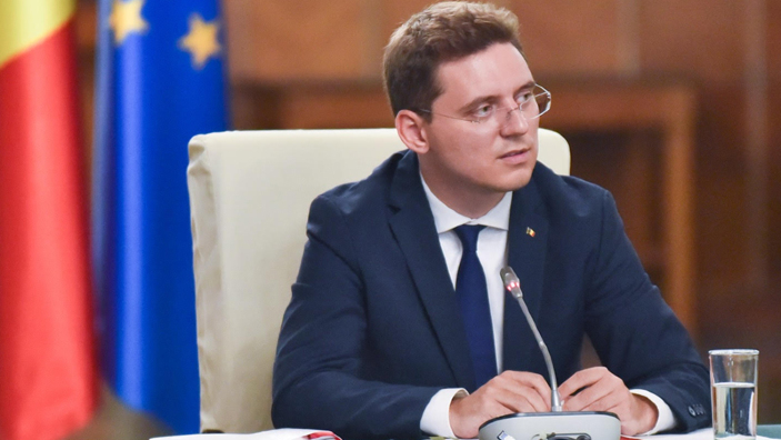 Victor Negrescu: România, pregătită să-şi asume preşedinţia Consiliului UE