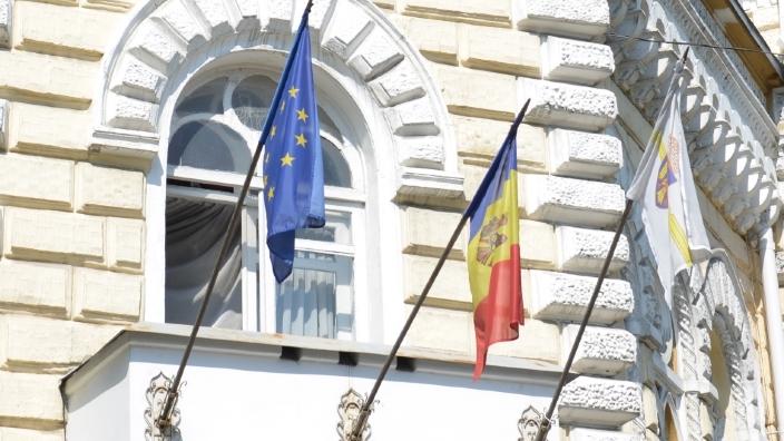 Câteva formațiuni politice și-au exprimat susținerea pentru Andrei Năstase în turul doi al alegerilor pentru Chișinău