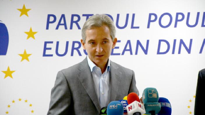 PPEM îl va susține pe Andrei Năstase în ce de-al doilea tur de scrutin pentru Primăria Capitalei