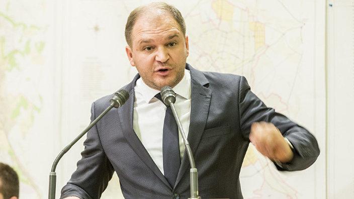 Alegeri Chișinău | Înaintea observatorilor, Ion Ceban susține că alegerile ar fi fost corecte