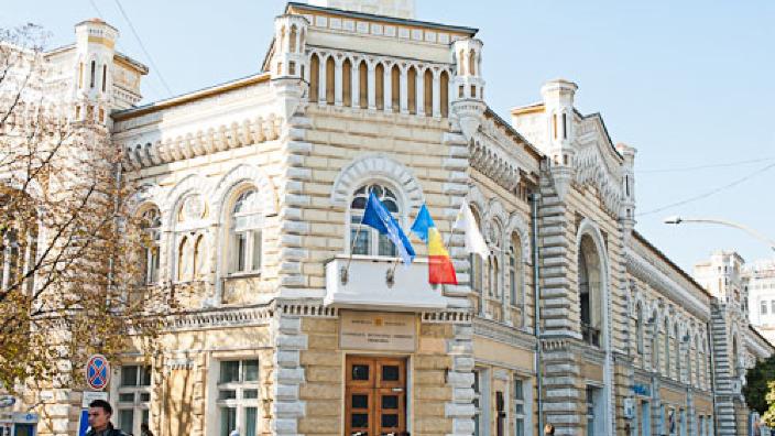 UPDATE | Alegeri Chișinău: Ion Ceban se menține primul în top. Turul II, cu Andrei Năstase. Urmăriți REZULTATELE în DIRECT