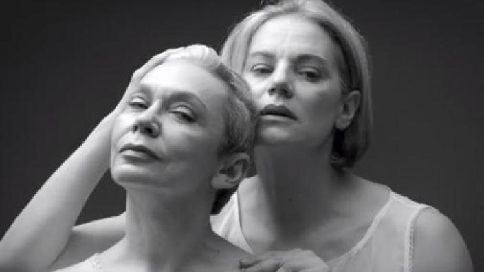 VIDEO   TIFF: Maia Morgenstern și Oana Pellea au recreat una dintre cele mai faimoase scene din istoria cinematografiei