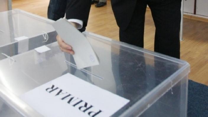 Circa 800 de observatori au fost acreditați pentru turul doi al alegerilor din Chișinău
