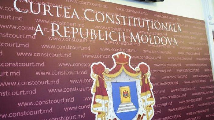 PD a cerut la Curtea Constituțională suspendarea din funcție a președintelui Igor Dodon