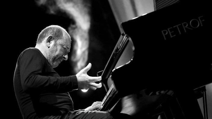 Ora de muzică | Mihail Alperin (1956-2018)
