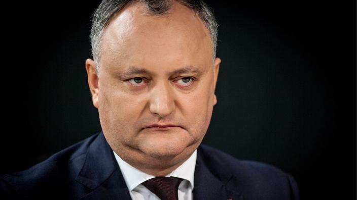 """Alegeri Chișinău   Igor Dodon se declară convins că """"în sfârșit chișinăuienii vor face alegerea corectă"""""""