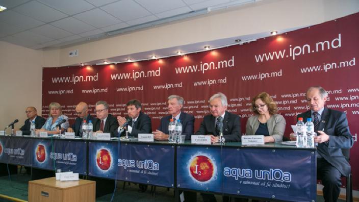 Parteneriat moldo-francez în domeniul patrimoniului cultural