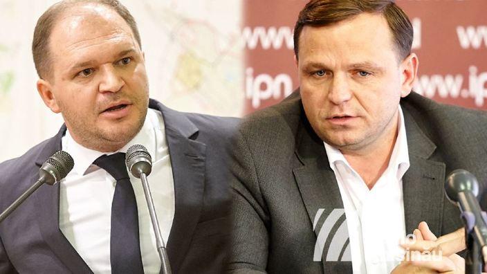 Primele reacții | Ion Ceban și Andrei Năstase au anunțat că sunt gata să-și continue campania și că vor învinge în turul doi