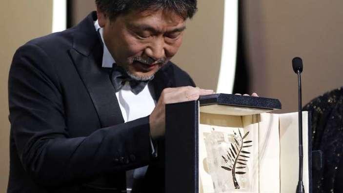 CANNES 2018   Japonezul Hirozaku Kore-Eda triumfă într-o ediţie a festivalului sub semnul cauzelor femeilor (FOTO/VIDEO)