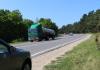 Restricții de circulație pentru transportul de mare tonaj pe drumurile naționale