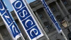 Misiunea OSCE, îngrijorată de exercițiile militare neautorizate în Zona de Securitate