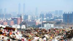 Ţara care a importat gunoi de zeci de miliarde de dolari. Cum a devenit plasticul folosit un bun de valoare