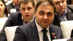 Cine este președintele CSJ, Ion Druță, care examinează dosarul privind validarea alegerilor