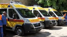 Localitățile în care au ajuns ambulanțele noi