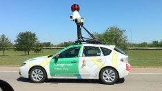 Maşinile Google Street View se întorc în România în această vară