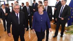 Mini-summitul de la Bruxelles s-a încheiat fără a se ajunge la un consens