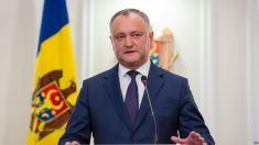 Igor Dodon vrea elaborarea unui document care să contribuie la retragerea trupelor ruse din R.Moldova
