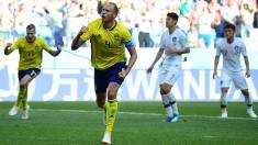 Fotbal - CM 2018 | Suedia - Coreea de Sud 1-0