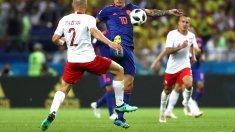 Polonia pleacă acasă de la Campionatul Mondial după înfrângerea suferită în fața Columbiei