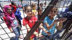 OSDO | Mii de persoane se refugiază din sudul Siriei în timp ce luptele se intensifică