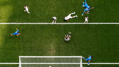 Fotbal - CM 2018 | Brazilia învinge foarte greu Costa Rica (2-0)
