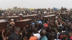 Confruntări în Nigeria soldate cu cel puţin 86 de morţi