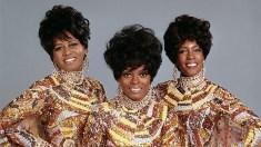Ora de muzică | Grupul feminin The Supremes