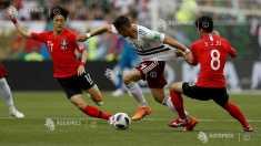 Fotbal - CM 2018 | Mexicul învinge Coreea de Sud (2-1) şi se califică în optimile de finală