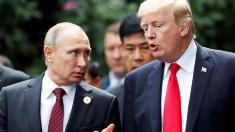 Scutul antirachetă din România, subiect de discuție între Vladimir Putin și Donald Trump