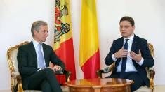 Victor Negrescu: România este îngrijorată de recentele evenimente din Republica Moldova