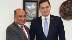 BERD va susține R.Moldova în procesul de implementare a reformelor privind dezvoltarea economiei durabile