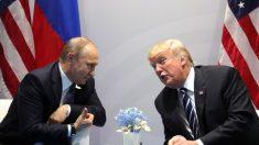 VIDEO | Primele declarații ale lui Trump la întâlnirea cu Putin: Deţinem 90% din puterea nucleară, ceea ce nu este un lucru bun