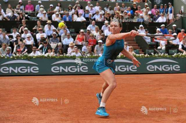 FOTO/VIDEO | Simona Halep a scris ISTORIE pentru România | Primul Grand Slam