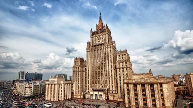 Ministerul de Externe de la Moscova denunţă rezoluţia ONU privind retragerea trupelor ruse din Transnistria