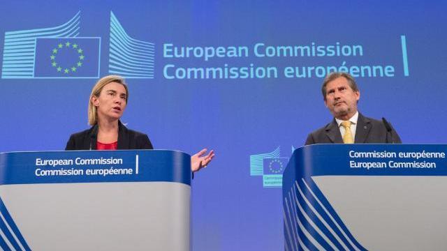 Federica Mogherini și Johannes Hahn cer autorităților să ia măsurile adecvate pentru ca să fie respectate rezultatele alegerilor din Capitală