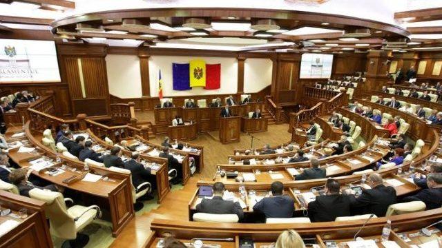 Parlamentul va aproba în lectură finală proiectul Concepţiei naţionale de dezvoltare a mass-media din R.Moldova 2018-2025
