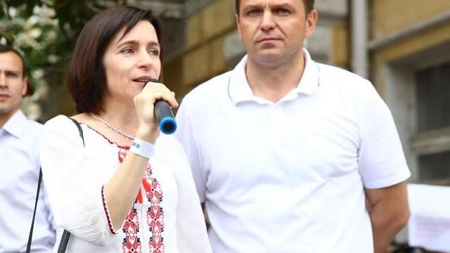 """Andrei Năstase: nu există justiție în R. Moldova, ci doar """"un clan mafiot"""" (Revista Presei)"""