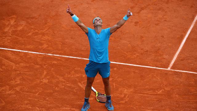 Rafael Nadal: Tenisul este foarte important, dar nu este totul