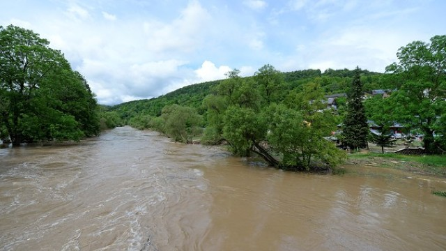 Edineț | Proiect privind avertizarea timpurie în caz de inundații