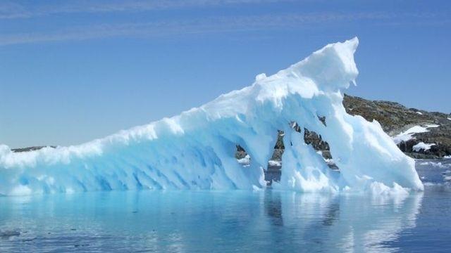 STUDIU | Antarctica se topește de trei ori mai repede în ultimii cinci ani