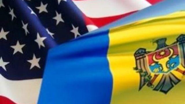 Congresul SUA a înregistrat o rezoluție prin care cere retragerea trupelor ruse din R.Moldova și condamnă agresiunea Moscovei